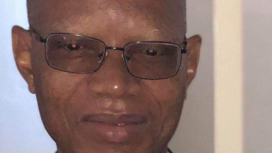 Maître Amadou DIALLO