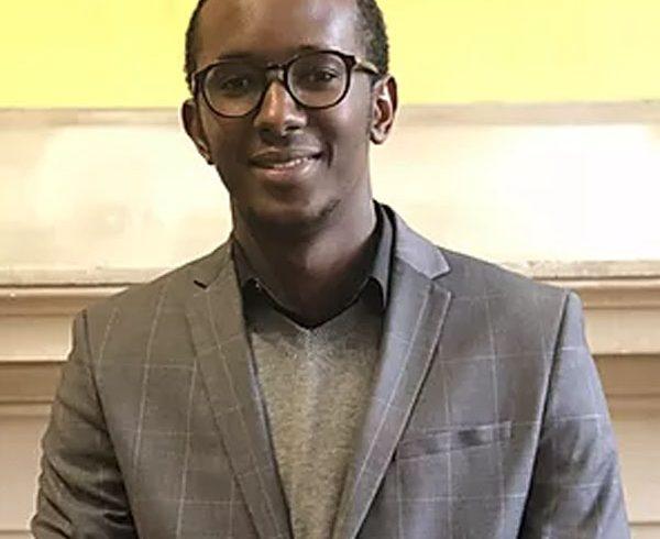 Thierno Diafar DIALLO
